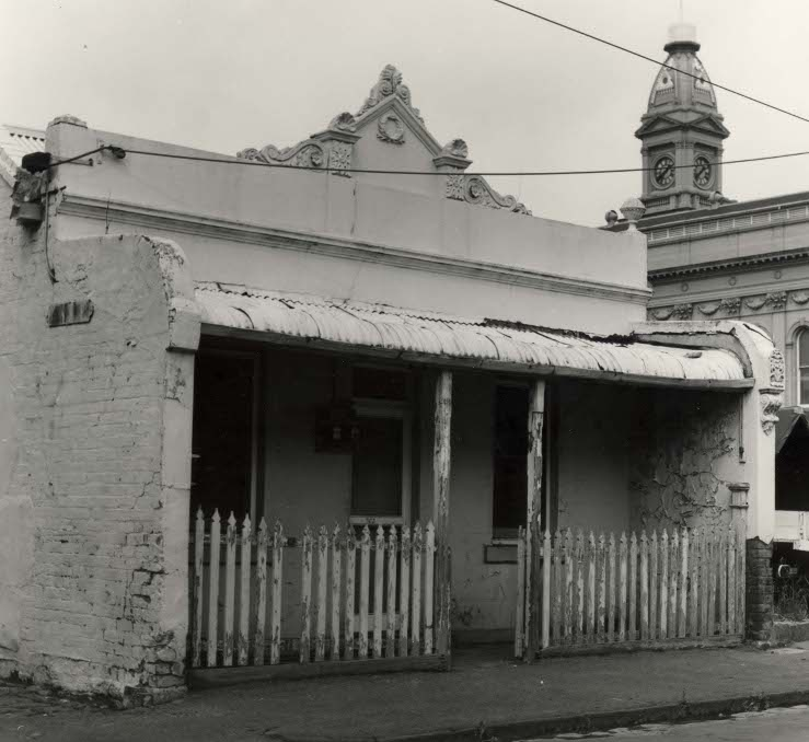 202 Young Street, Fitzroy