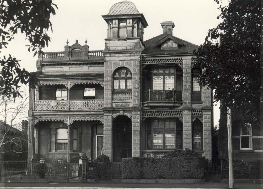 43 Alfred Crescent, North Fitzroy
