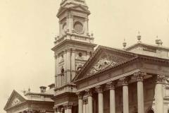 Fitzroy Town Hall,202 Napier Street, Fitzroy