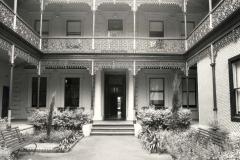 Osborne House, 40 Nicholson Street, Fitzroy 1988