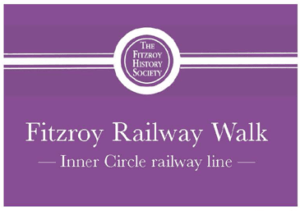 Fitzroy Railway Walk