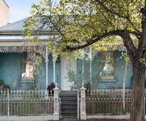 Researching Your House in Fitzroy