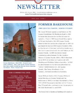The June 2021 Edition of the Newsletter is Now Available