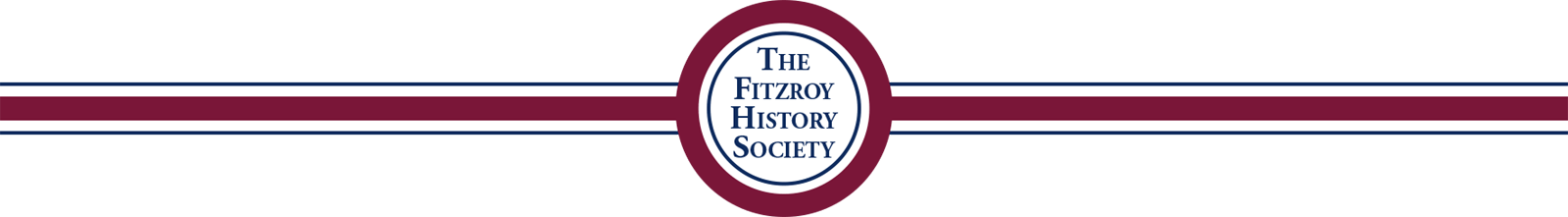 The Fitzroy History Society